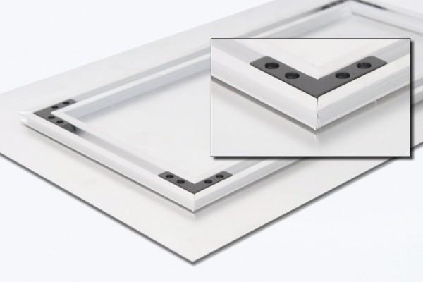 Aluminium Inset Frame