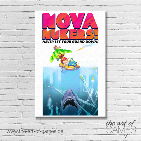 Nova Nukers - NAWS