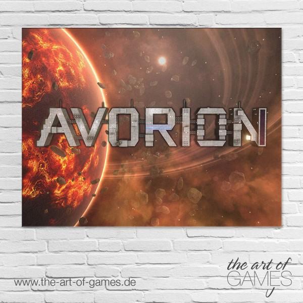 Avorion - Avorion