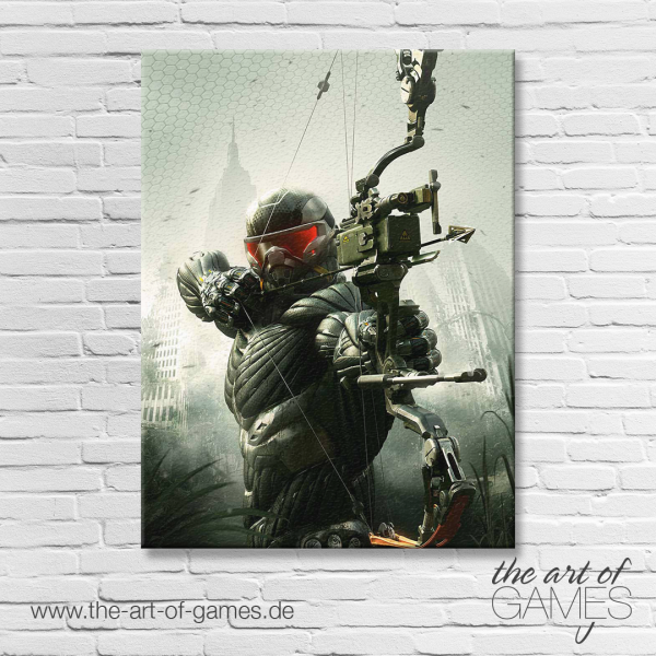 Crysis - Prophet in New York