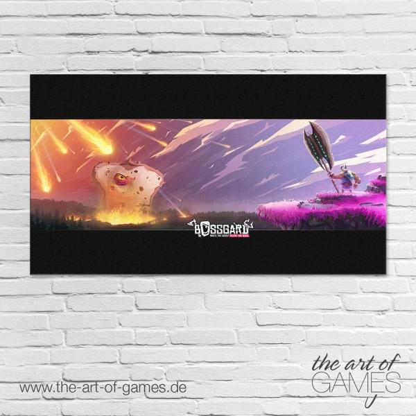 Bossgard - Ragnarok