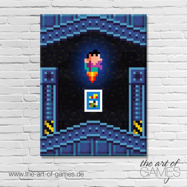 Necrosphere - Game Art 02