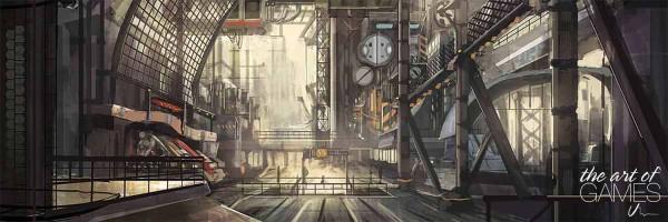 Factory Terminal