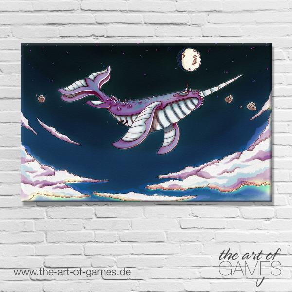 Airheart - Whale