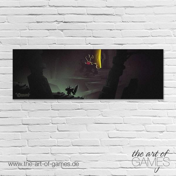 Bossgard - To Valhalla