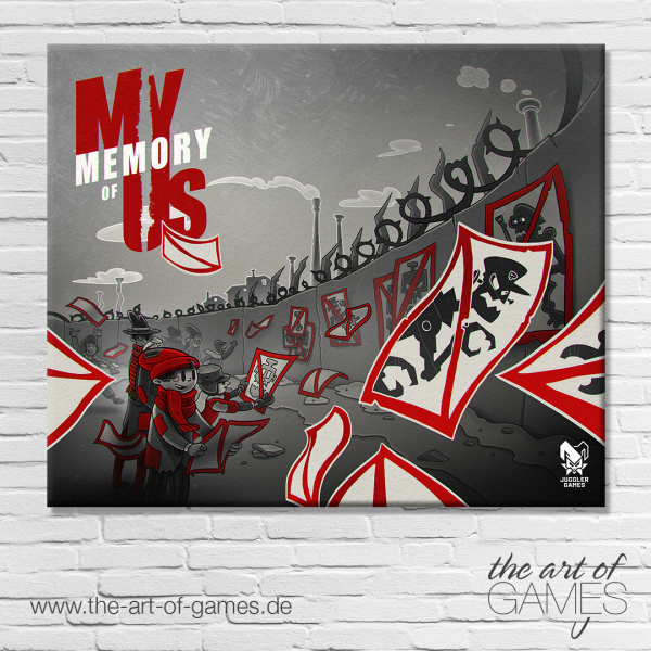My Memory of Us - Memory Shard 02