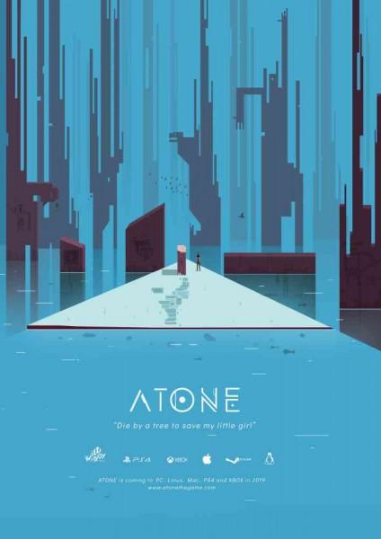 Atone - Save My Girl