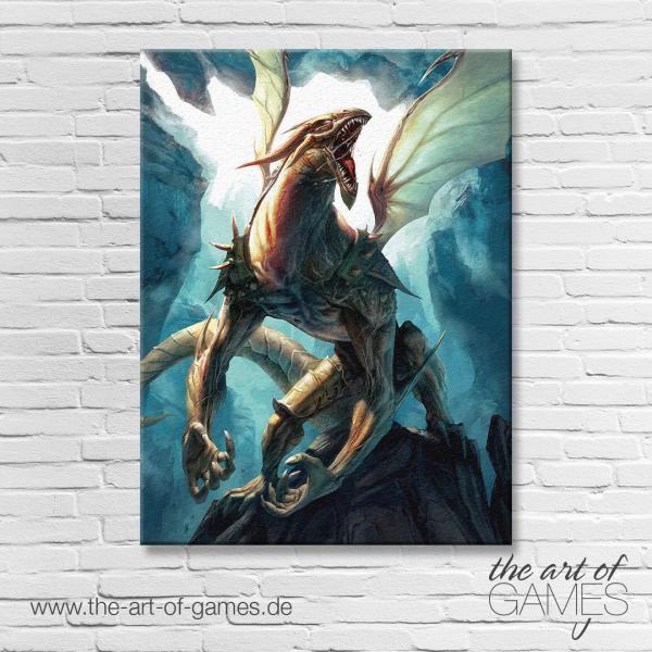 Drakensang Online - Der Drachen