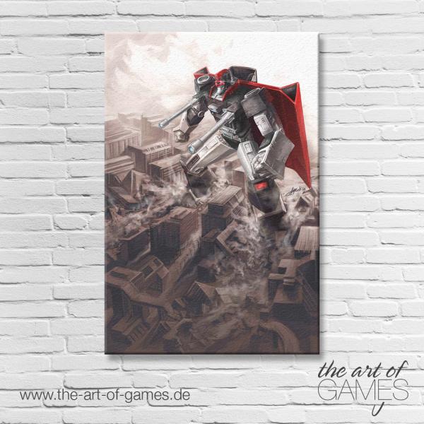 Saber Rider - Ramrod